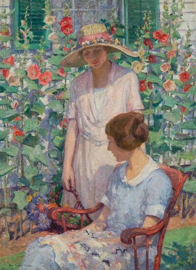 Lee Lufkin Kaula, 'Fresh Flowers', 19th/20th century