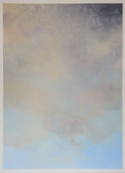 Jean-Marie Bytebier, 'Immigrated Clouds', 2018