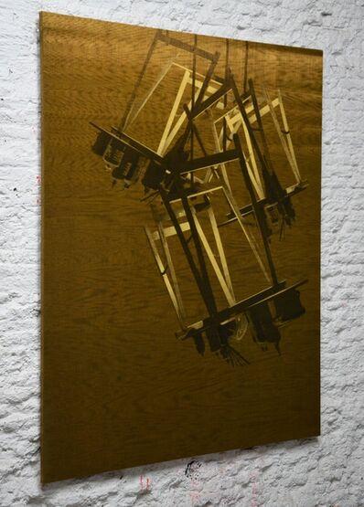 Javier Garcerá, 'A 180° ', 2015