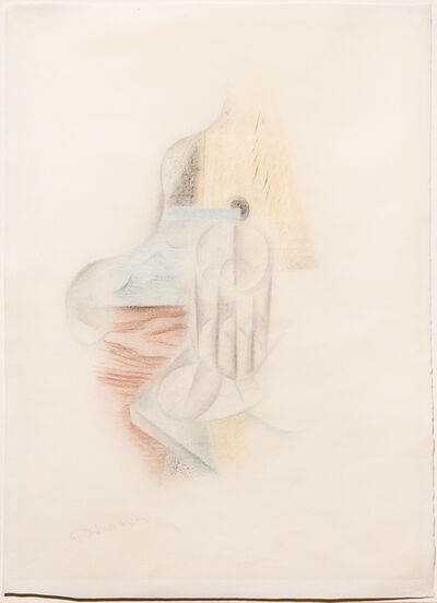 André Masson, 'Nature Morte', 1923-1924