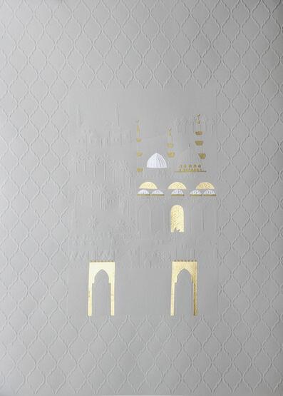 Raeda Ashour, 'Mecca', 2018