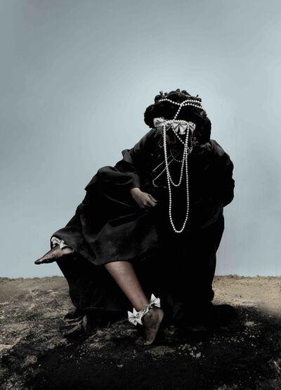 Mohau Modisakeng, 'Emira 4', 2019