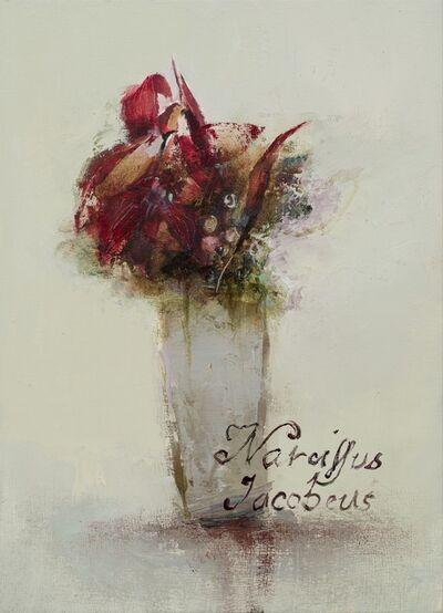 France Jodoin, 'Floral Study 104', 2020