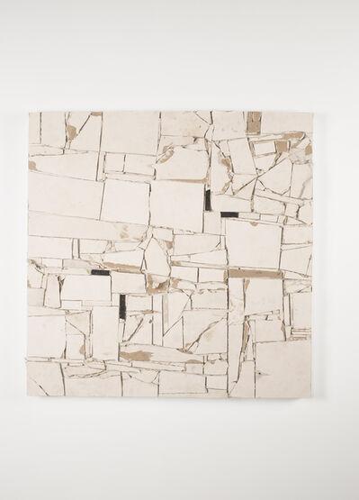 Pablo Rasgado, 'Unfolded Architecture (M HKA 25)', 2017