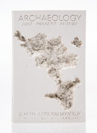 Daniel Arsham, 'Fictional Nonfiction: Archaeology, 2019', 2019