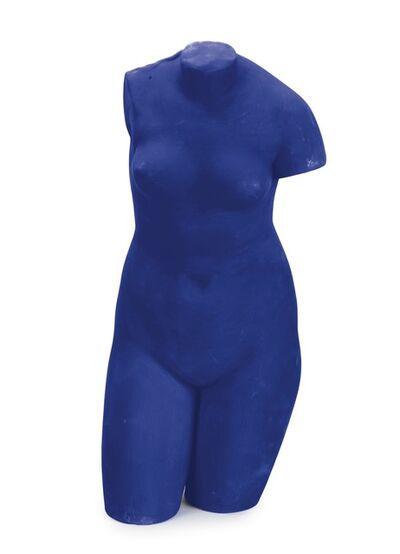 Yves Klein, 'Blue Venus', ca. 1961