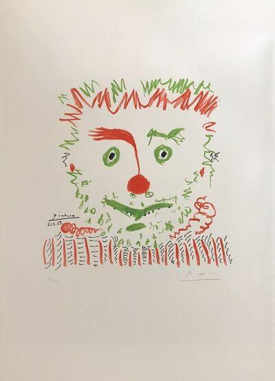 Pablo Picasso, 'Le Folie'