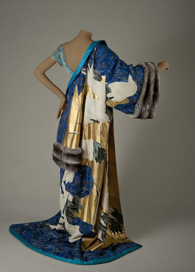 Hanae Mori, 'Evening ensemble', 2001-2002