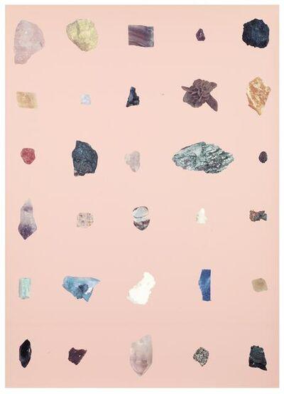 Damien Hirst, 'Untitled ('Rocks')', 1992