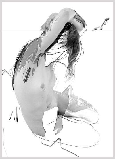 Alexandra Gorczynski, 'Honey Water', 2016