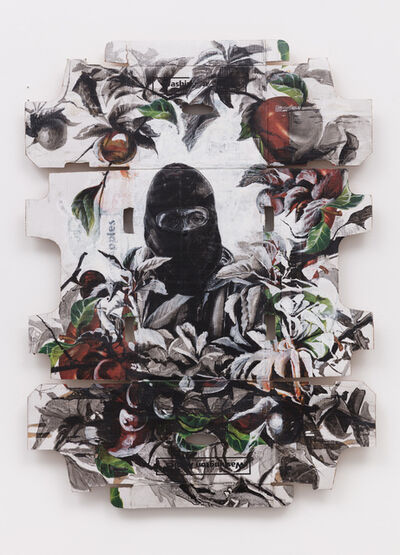 Narsiso C Martinez, 'No Stranger', 2019