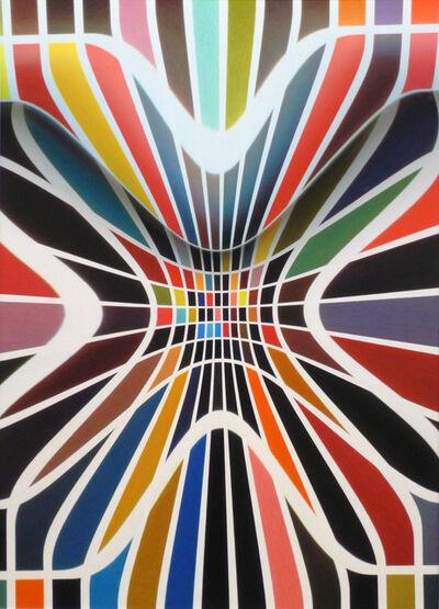 Carmon Colangelo, 'G.R. (GR.E.EK)', 2011