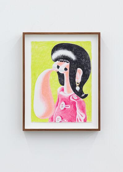 Louise Bonnet, 'Untitled', 2016
