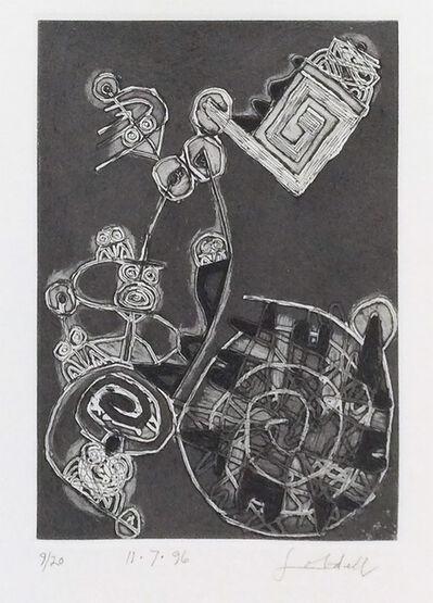 Frank Lobdell, '11.7.96', 1996