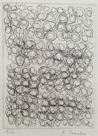 Atsuko Tanaka, 'Untitled', Undated
