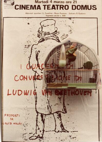 Luigi Ghirri, 'Modena 1973', 1976