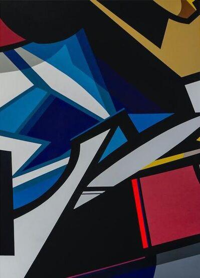 Sen2 (Sandro Figueroa), 'Mecanico Solar', 2020