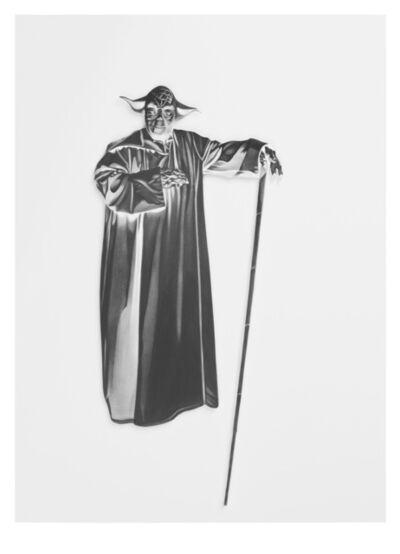Marc Brandenburg, 'Untitled', 2019