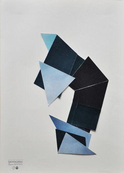 Katja Strunz, 'Unfolding Self', 2014