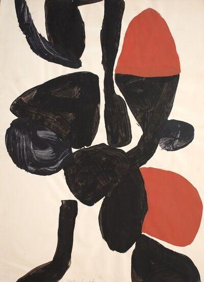 Trevor Bell, 'Nob', 1962