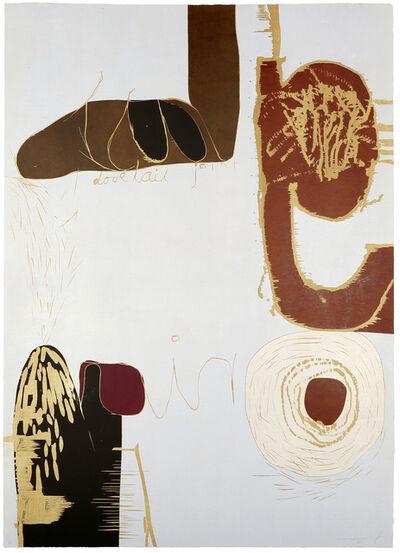 Magne Furuholmen, 'Glass onion', 2013