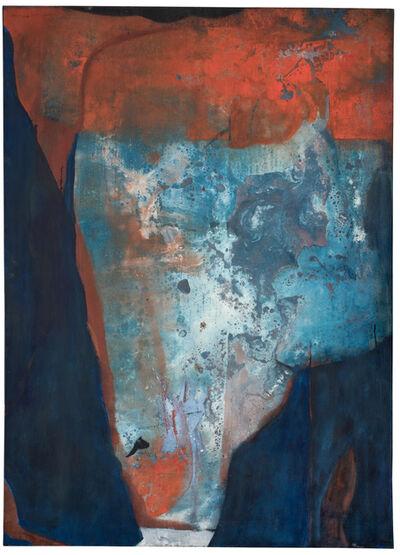 Romare Bearden, 'Strange Land ', 1959