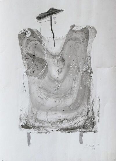 Romul Nutiu, 'Untitled', 1979