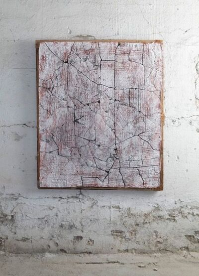 Pekka Paikkari, 'Fragile Rosa', 2019