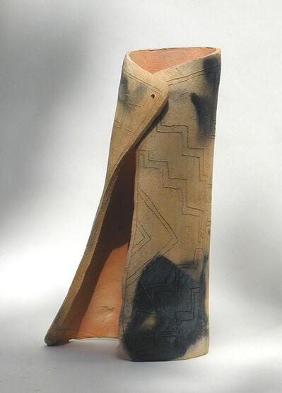 Wi Taepa, 'Tupuna Series #2', 2001
