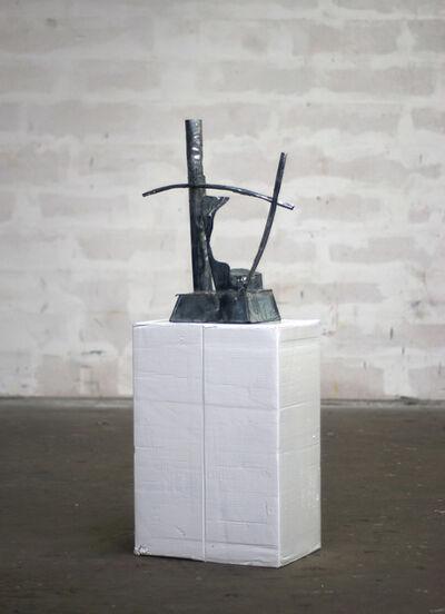 Asger Harbou Gjerdevik, 'Factory', 2021
