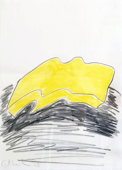 Gary Kuehn, 'Untitled', 1968