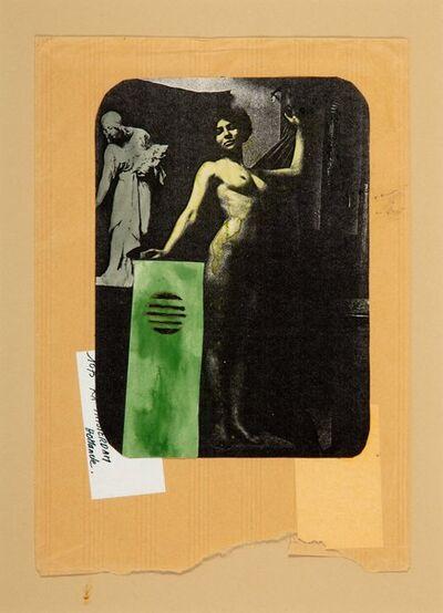 Andrei Roiter, 'Untitled', 1992