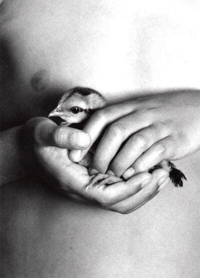 Cristina Kahlo, 'Ofrenda', 2003