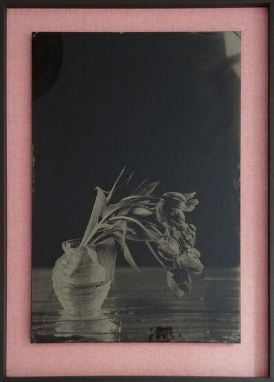 Steffen Diemer, 'Tulpen I', 2016