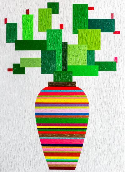 Zhenya Xia, 'Cactus ', 2015-2016