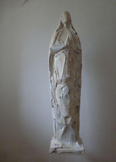 Johannes Domenig, 'untitled (Madonna)', 2012