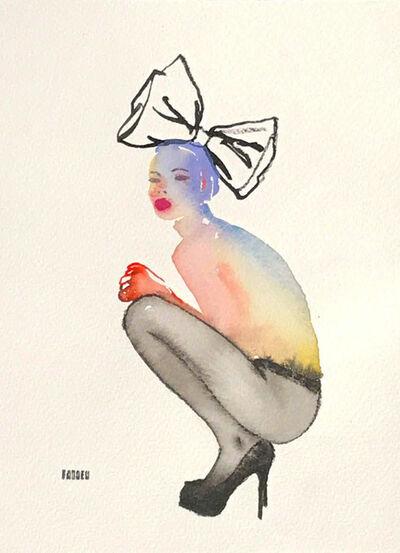Fahren Feingold, 'SWEET MORPHINE', 2016