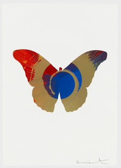 Damien Hirst, 'Forever - 6', 2013