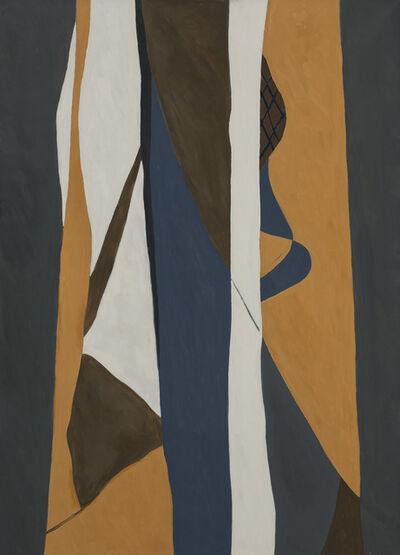 Ralston Crawford, 'Corpus Christi II', 1976