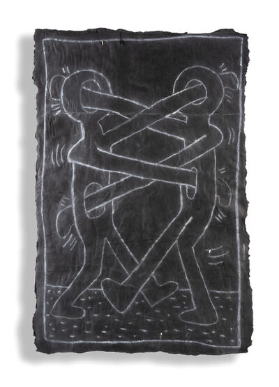 Keith Haring, 'Untitled'