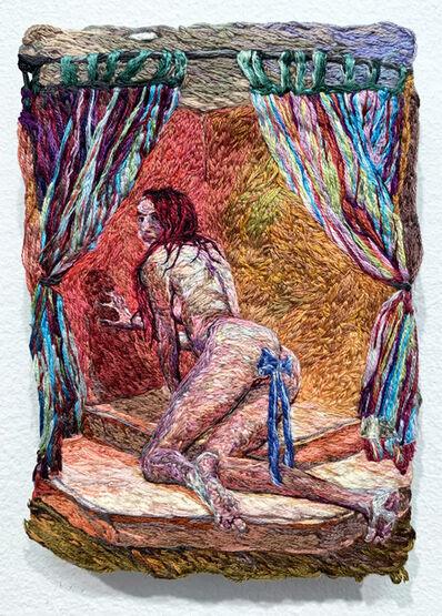 Sophia Narrett, 'Bow', 2019