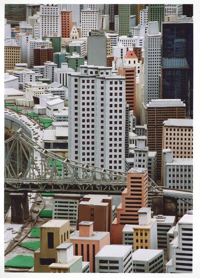 Naoya Hatakeyama, 'New York / Window of the World', 2006