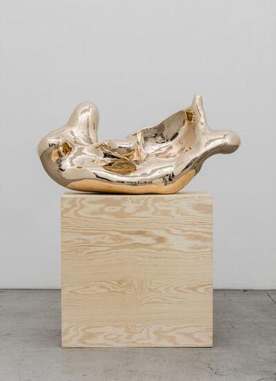 A Kassen, 'Bronze Pour XXII', 2016