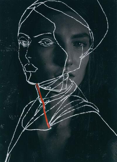 Tina Berning & Michelangelo Di Battista, 'Lisa III', 2018