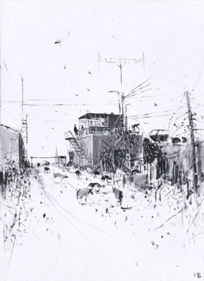 "Konstantin Batynkov, '""Life is all around us"" 2', 2018-2019"