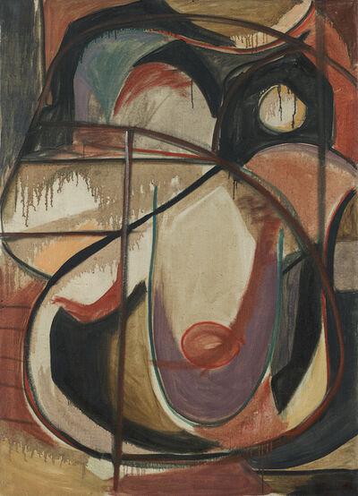 Judith Godwin, 'Nucleus IV', 1950