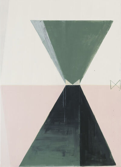 Sabine Finkenauer, 'Forma', 2018