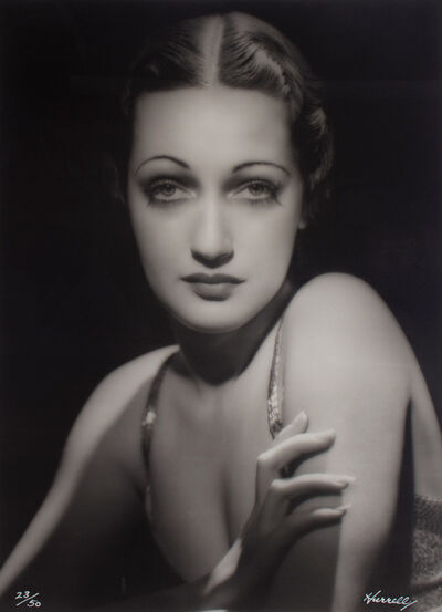 George Hurrell, 'Dorothy Lamour', 1930's