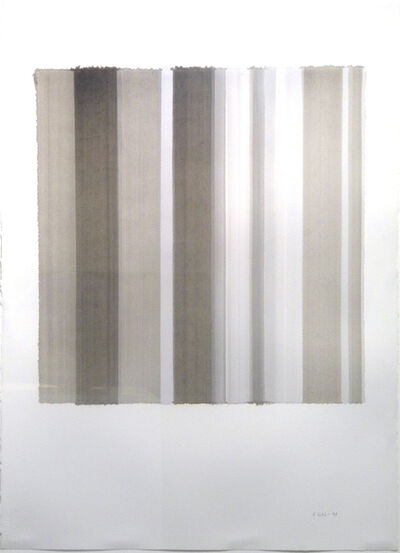 Francisca Sutil, 'Untitled - Spaces', 1998
