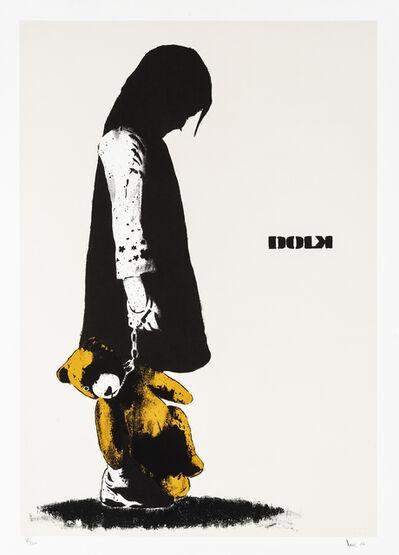 DOLK, 'Girl With Teddybear', 2007
